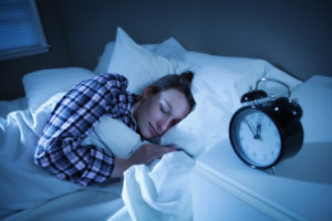 sleep apnea huber heights